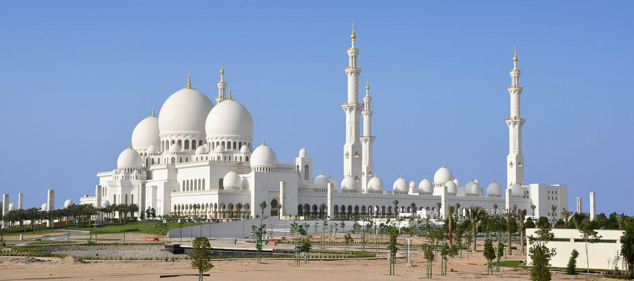 Best Tours From Dubai To Abu Dhabi